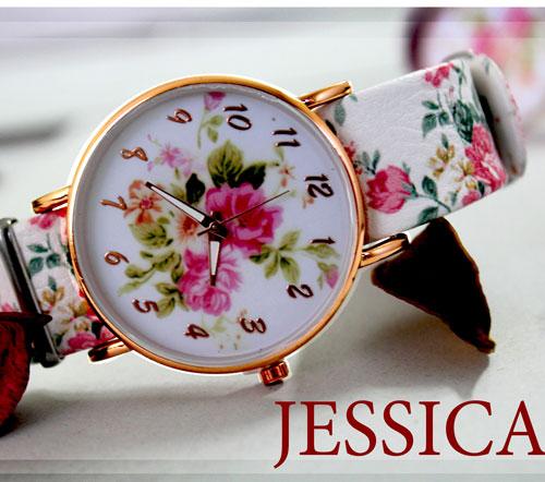 ساعت دخترانه جسیکا