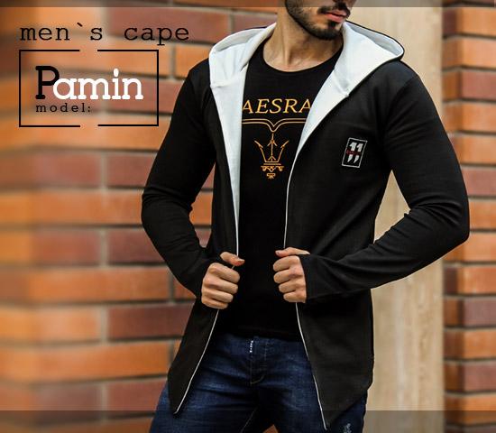 شنل مردانه مدل pamin