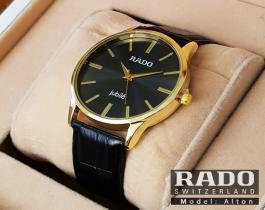 ساعت مچی Rado مدل Alton (مشکی)