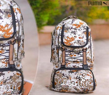 کوله پشتی Puma مدل Riz