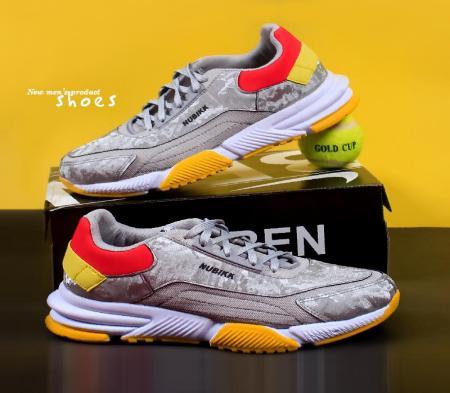 کفش مردانه NUBIKK(طوسی)